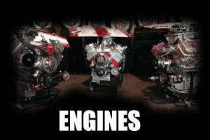 The Massive Engines That Power Big Red